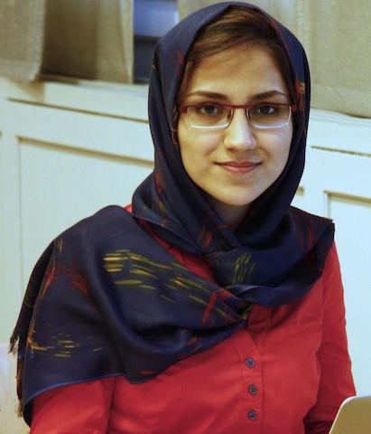 Faegheh Hasibi